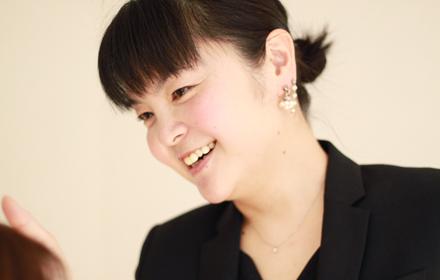 ヘア&メイクアップアーティスト Naoko