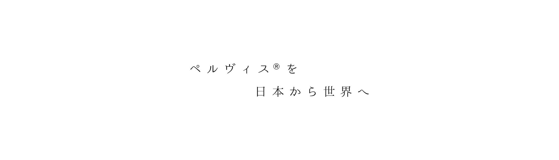 ビイスタイル,ビィスタイル,ビースタイル,ペルヴィス®を日本から世界へ