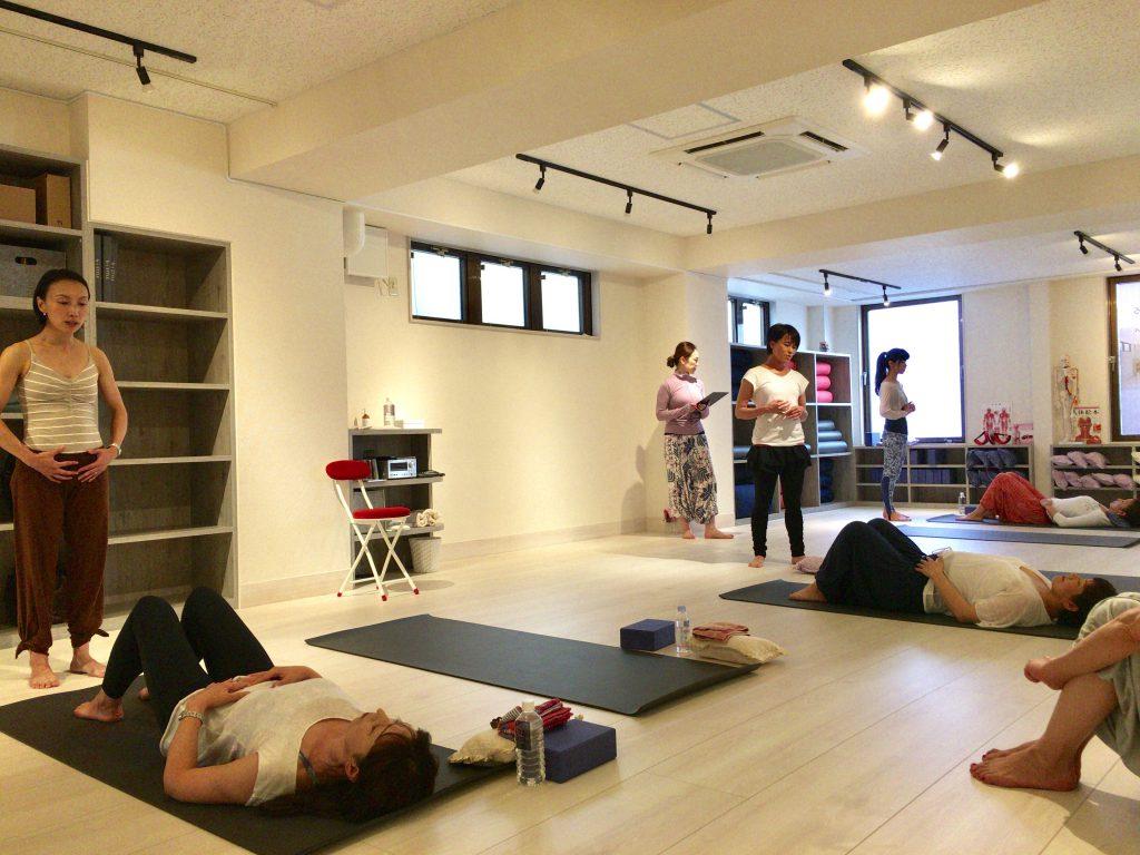 studio yoggyオーディション開催