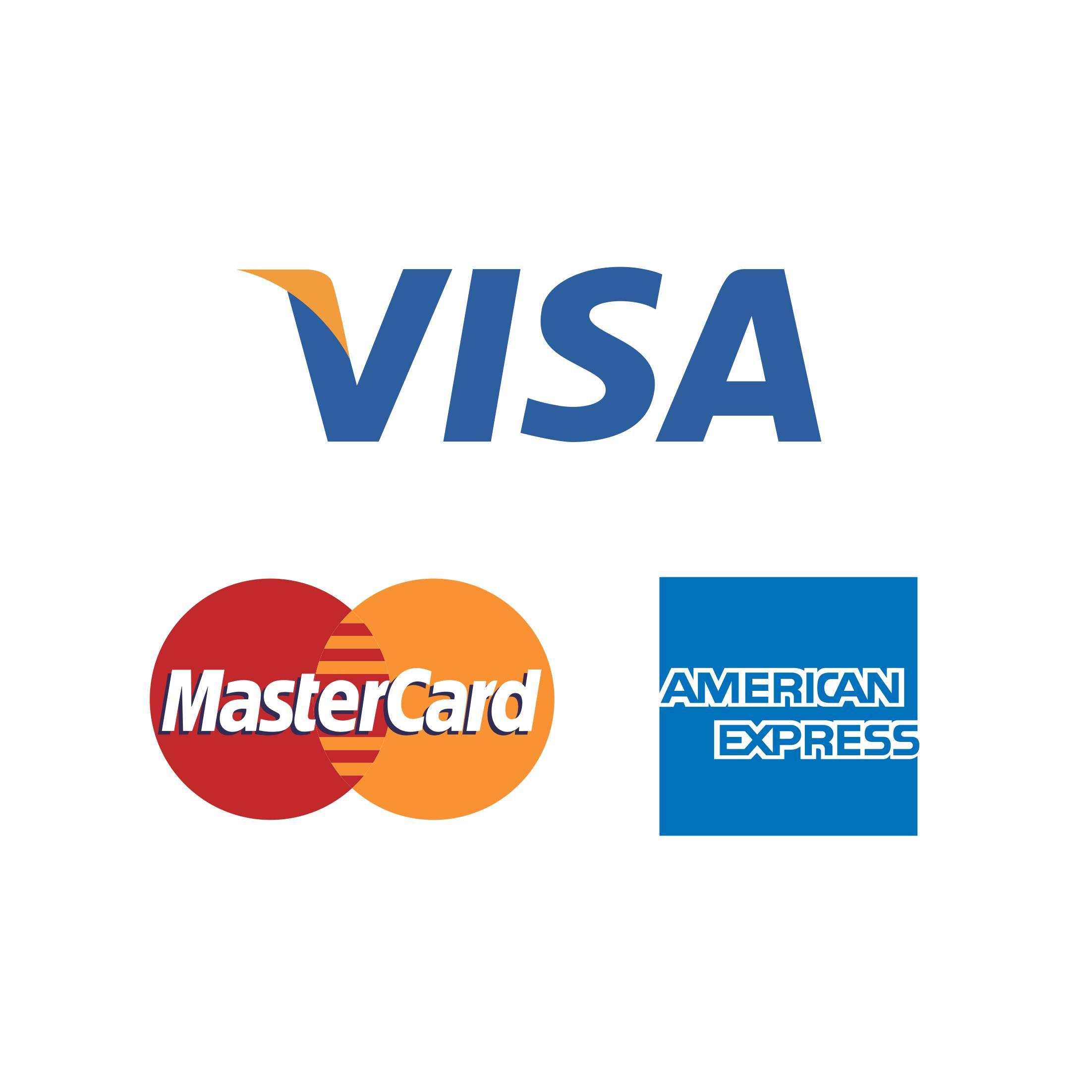 クレジットカードご利用のご案内